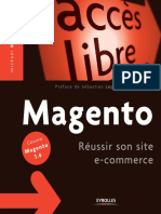 Magento - Réussir son Site e-Commerce.pdf