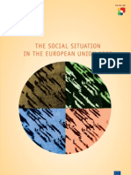 The Social Situation in the European Union 2009
