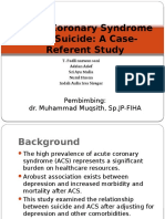 Acute Coronary Syndrome and Suicide.pptx