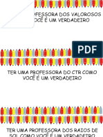 Mimos Lideres Primaria