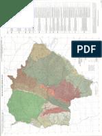 Mapa Potencial Geoambiental