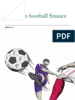 Focus on Football Finance-2