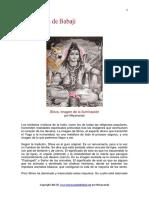 Shiva Imagen de La Iluminacion
