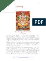 Ganesha El Guardian Del Umbral