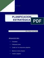 b Planificacion Estrategica i