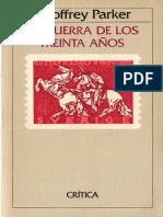 (Estudios y ensayos) Geoffrey Parker, John H. Elliott, Simon Adams-La Guerra de los Treinta Años (1618-1648)-Crítica (1988) (1).pdf
