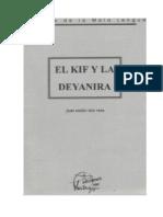Juan Emilio Rios - El Kif y La Deyanira
