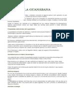 LA GUANÁBANA.docx