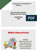 Slides Mídia PDF