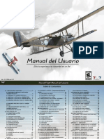 ROF Manual Spanish