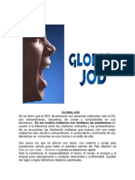 La Gloria Jod