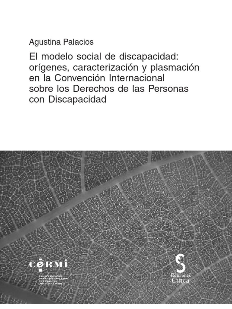 34 El Modelo Social de ad