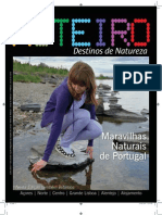 Edição Market Iniciative - Roteiro de Destinos de Natureza