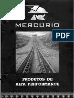 Manual Correas Mercurio
