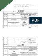 Programa SIG Participativos