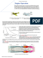 Principles of Jet Engine Operation