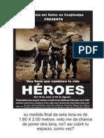Heroes Cuaji