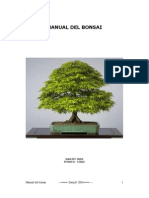 Manual Del Bonsai