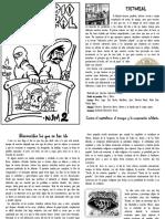 Subversión Activa No. 2 Disturbio Cultural (PDF)
