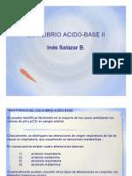 1 Acido Base Parte II 16-08-2010