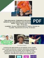 Cuyultitan El Salvador