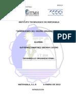 DIMENSIONES DEL DESARROLLO ORGANIZACIONAL.docx
