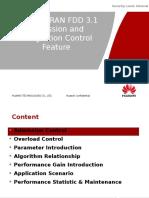 Training Document_eRAN3.1_Admission
