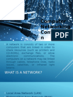 Computer Networking Configuration