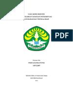 Uas Pti- Fikri Ananda Putra(1307122887)