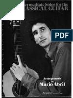 101 Intermediate Solos for Guitar
