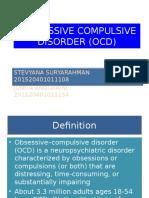 Obsessive-Compulsive Disorders Terbaru