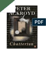 Ackroyd Chatterton