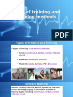 Types of Training and Training Methods-2