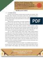 Guideline Delegasi Medjonson 215