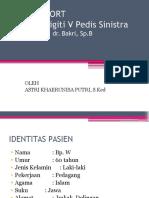 CASE REPORT FR DIGITI V.pptx