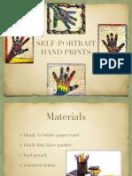hand art pdf