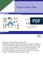 0 Objectis Programme