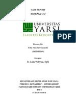 Case Report Hifema