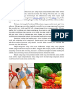Pengertian Pola Hidup Sehat
