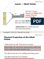 Nota kimia ting4 bab4 chlorine metallic elements 16b periodic table grp i urtaz Image collections