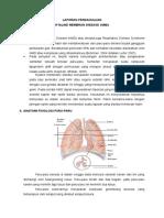 Hyaline Membrane Disease - Revisied