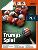 Der Spiegel Magazin No 04 Vom 21 Januar 2017
