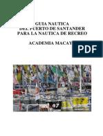 Academia Macaya - Guía Náutica del Puerto de Santander.pdf