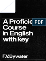38347018 Nelson a Proficiency Course in English With Key