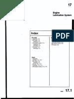 17 Lubrication System