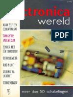Elektuur (Electronica Wereld) 1 April 1961