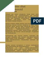 mekanisme obat kortikosteroid