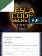 Tesla Code Secrets by Alex West pdf | Consciousness | Nikola Tesla