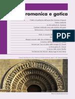 5 Arte Romanica Gotica