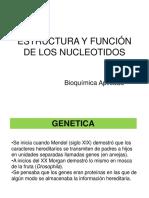 Cap 11. Genetica